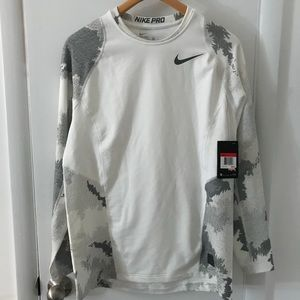 MEN'S Nike training shirt